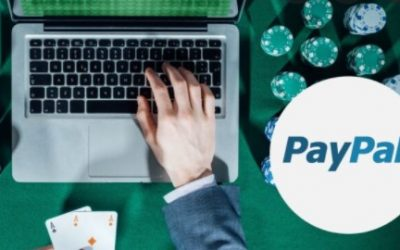 Poker PayPal – Manage Your Online Gambling Currency Transactions Safely