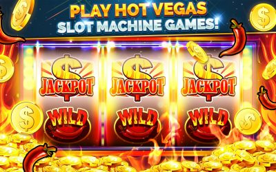 There's Magic When Playing Free Slots
