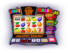 Cash Clamps Slot Machine Games