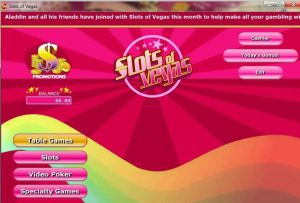 Slots of Vegas Review